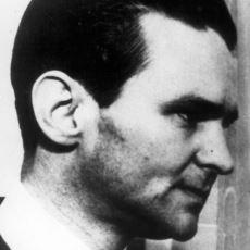 1930'ların Ünlü Suçlularını Yakalayan Efsane FBI Ajanı: Melvin Purvis