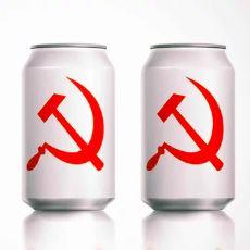 Sovyet General Jukov'un İsteği Üzerine Limitli Sayıda Üretilen Gizemli İçecek: Beyaz Kola
