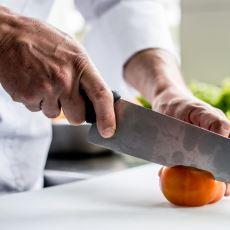 Mutfak Bıçağı Alırken Dikkat Edilmesi Gereken Noktalar