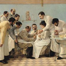 Tıp Tarihinin Maddeler Halinde Özetlenmiş Kısa Tarihi