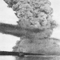 1945'e Kadar Tarihin En Büyük İnsan Kaynaklı Patlaması Olan Olay: Halifax Patlaması