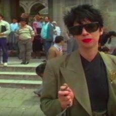 Eski Türkiye'ye Dair Karışık Duygular Hissettiren Çalışma: BBC'nin 1989 Türkiye Videosu
