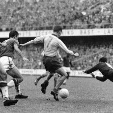 1958 Dünya Kupası Elemelerinde Yaşanan Skandallar Zinciri