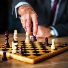 Satranç Oynayarak Kilo Vermek Mümkün mü?