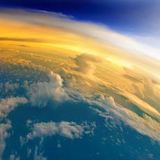 Evren Genişlemeye Devam Ederse Dünya'da Gündüz Gerçekten Yok Olabilir mi?