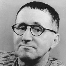 20. Yüzyılın En Etkili Alman Şairi Bertolt Brecht'ten Okurken Düşündüren Alıntılar