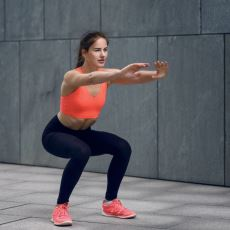 Son Zamanların Artan Trendi Sporda Kendi Vücut Ağırlığınızı Kullanma: Bodyweight Fitness