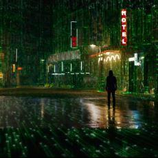 The Matrix Resurrections Fragmanının Saniye Saniye Çözümlemesi