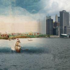 New Amsterdam Nasıl New York Oldu?