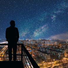 Samanyolu Galaksisi Dışından Olmasına Rağmen Geceleri Çıplak Gözle Görülebilen 4 Gök Cismi