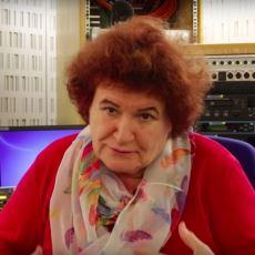 Selda Bağcan'ın Aşırı Derecede Alçak Gönüllülük İçeren BBC Türkçe Röportajı