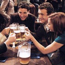 Alkollüyken Çok Daha Fazla Tadına Varılan Şeyler
