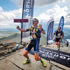1200 Metrede Bisiklet Sürüp 1800 Metrede Koştuğunuz Ekstrem Triatlon Yarışı: Norseman