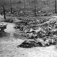 Stalin'in Emriyle 22 Bin Polonyalı Subay ve Sivilin İnfaz Edilmesi: Katyn Katliamı