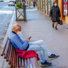 Koronavirüs Konusunda Karantinadan Daha Etkili Olan Önlem: Sosyal Mesafelenme