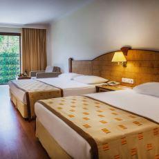 Otel Yataklarının Alt Kısmında Bulunan Çeyrek Pike Ne Amaçla Kullanılıyor?