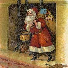 Anadolu'dan Çıkarak Dünyaya Mâl Olan Noel Baba Kimdir?