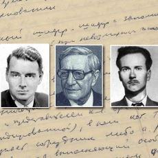 II. Dünya Savaşı'ndan 50'lere Kadar SSCB'ye Bilgi Akışı Sağlayan Casus Çetesi: Cambridge Beşlisi