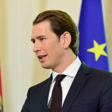 Avusturya Başbakanı Sebastian Kurz Neden İstifa Etti?