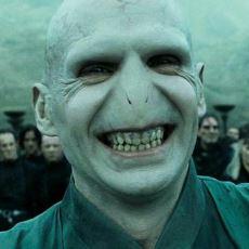 Lord Voldemort'un Bütün Yaptıklarının Şaka Maka Yanına Kâr Kalması