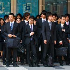 Japonların Çok Çalışıp Yıllık İzinlerini Kullanmaması Sonucu Çıkarılan İlginç Resmi Tatiller