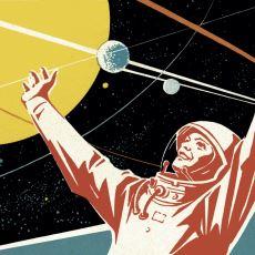En Depresif İnsanı Bile Evrenin Mucizevi Bir Yer Olduğuna İnandıracak Birtakım Uzay Bilgileri