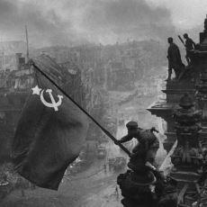 II. Dünya Savaşı'nın Boyutunu Gözler Önüne Seren Fotoğraflar