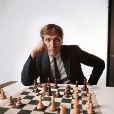 Birçok Otoriteye Göre Tüm Zamanların En Büyük Satranç Oyuncusu: Bobby Fischer