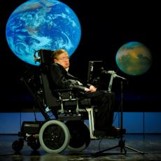 Stephen Hawking, Ömrü Hayatında Neden Bir Nobel Ödülü Kazanamadı?
