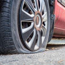 Lastik Patlamasına Dair Her Şoförün Bilmesi Gereken Temel Bilgiler