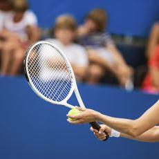 Tenis İle İlgili Bilgiler ve Örnek Fotoğraflarıyla Taktikler