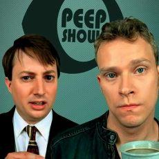 İki Yıkık Ev Arkadaşının Hikayesini En Komik Şekilde Anlatabilen Dizi: Peep Show