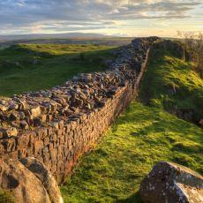 Game of Thrones'taki Meşhur Duvara İlham Veren Tarihi Yapı: Hadrian Duvarı