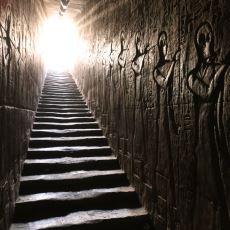 Firavun Psammatikus'un, Bebeklerin Dil Öğrenmesi Üzerine Yaptığı Zalim Deney