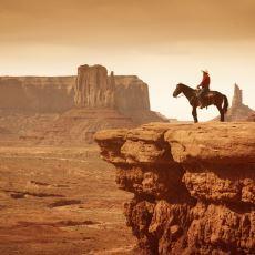 Vahşi Batı Nasıl Var Oldu ve Nasıl Tarih Sahnesinden Silindi?