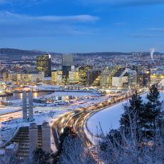 Oslo'ya Yolunuz Düşerse Gezilmesi Gereken Başlıca Yerler
