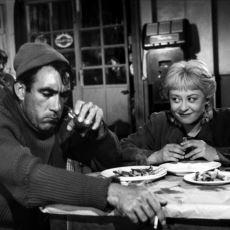 20. Yüzyıl Sinemasının Başyapıtlarından Biri Olan Federico Fellini Eseri: La Strada