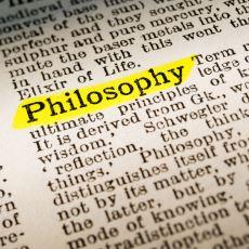 Felsefe Konusunda Derinlere Dalmak İçin Okuyabileceğiniz Kitaplar
