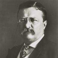 Teddy Bear Kavramının Doğmasına Sebep Olan ABD Başkanı: Theodore Roosevelt