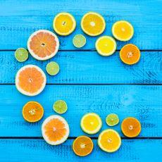 Pek Bilinmeyenlerde Bugün: C Vitamininin Kanser Hastalığına Yaptığı İyileştirici Etki