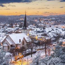 Norveç'te İzlenme Rekorları Kıran Deneysel Televizyon Kanalı