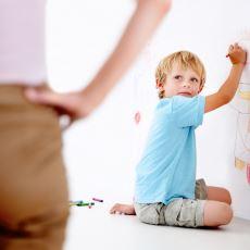 Çocuğunun Vasat Olduğunu Fark Eden Ebeveyn