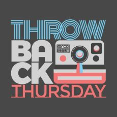 Throwback Thursday'in Aslında Fotoğraf Paylaşmakla Bir Alakasının Olmaması