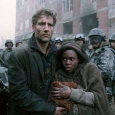 Children of Men Filminde İlk Bakışta Fark Edilmeyen Metafor ve Anlatımlar