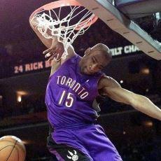 24 Yıllık Tarihinde İlk Defa NBA Şampiyonu Olan Toronto Raptors'ın Acılarla Dolu Geçmişi