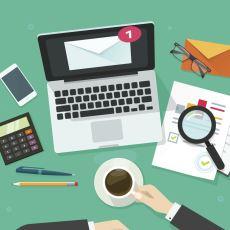 Mail Kutusu Dolup Taşanlar İçin İnce Detaylarla Mail Yönetimi Tavsiyeleri
