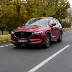 Mazda, Türkiye'de Neden Bir Türlü Popüler Bir Marka Olamadı?