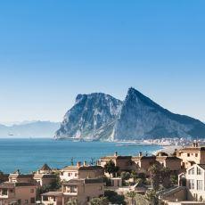 İngiltere'nin Avrupa'daki Tek Sömürge Toprağı Olan Ülke: Gibraltar