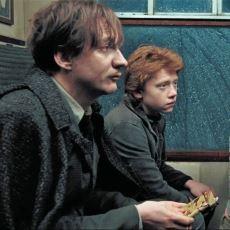 Harry Potter ve Azkaban Tutsağı'nda Gözlerden Kaçan Ufak Ama Etkileyici Detay