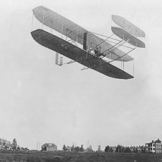 Uçakların Şimdiki Hale Gelmesinde Yaratıcılık ve Cesaretleriyle Rolü Olan İnsanlar